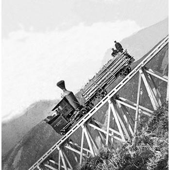 trainuphill